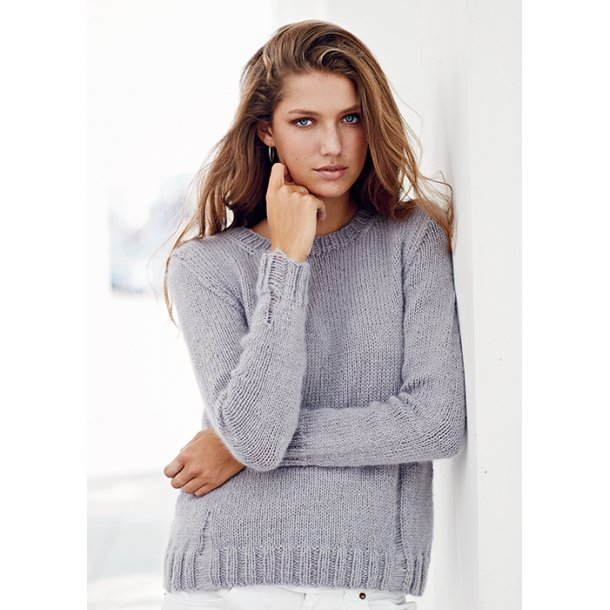 Casual Sweater - str XXL