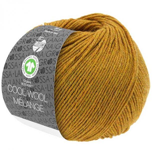 Økologisk Cool Wool Melange