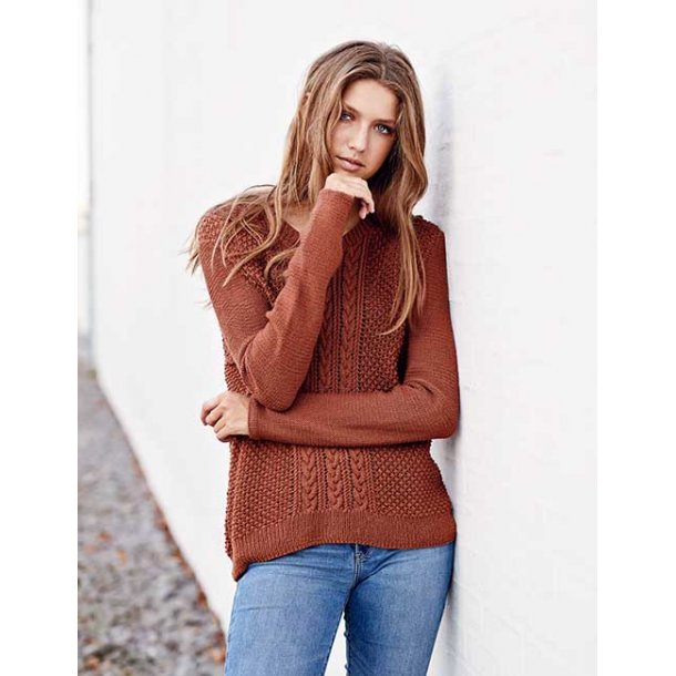 Enya Sweater - str 48