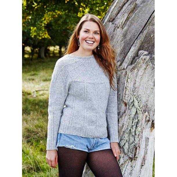 Mathilda Sweater - strikkekit