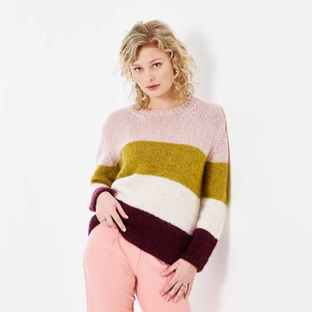 Millou de Luxe Sweater - str M