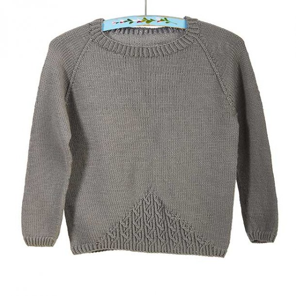 MIYU Junior Sweater - str. 4 år