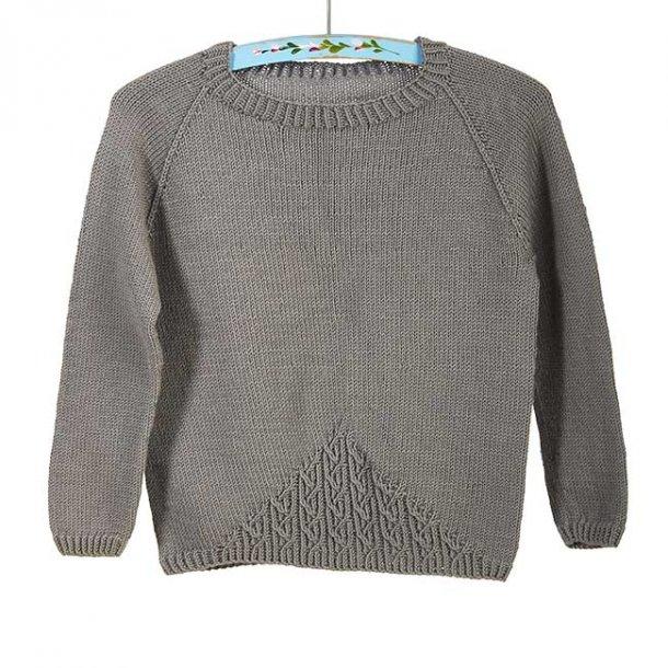 MIYU Junior Sweater - str. 8 år
