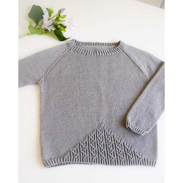 MIYU Junior Sweater - str. 6 år
