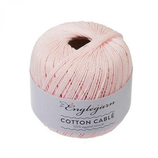 Englegarn Cotton Cablé