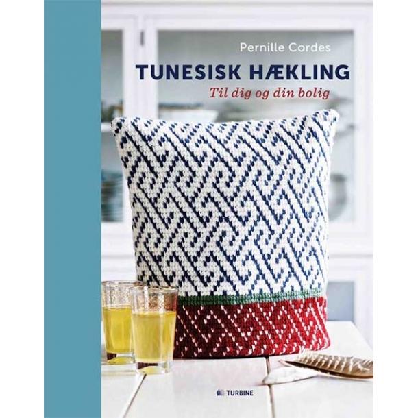 tunesisk hækling til dig og din bolig
