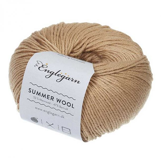 Englegarn Summer Wool
