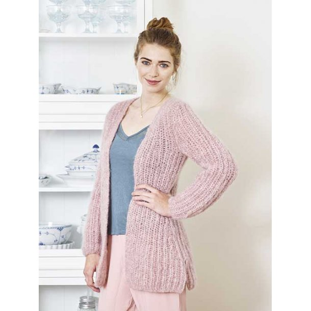 Angel Cardigan - str. S
