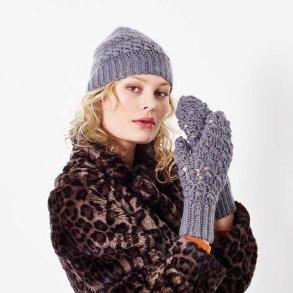 f162c2a62ad Accessories strikkekits - flotte hatter og huer til vinteren