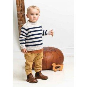 Sejlersweater Junior