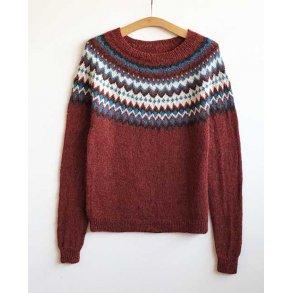 Isolda Sweater