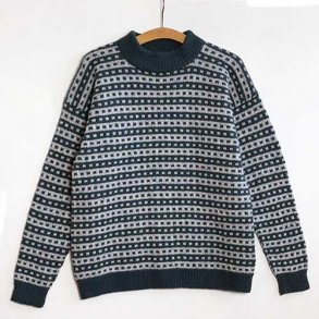 Ragnar Islandsk Sweater