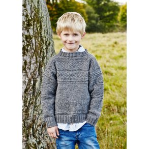 Sømandssweater Junior