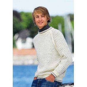 Islandsk Herre Sweater