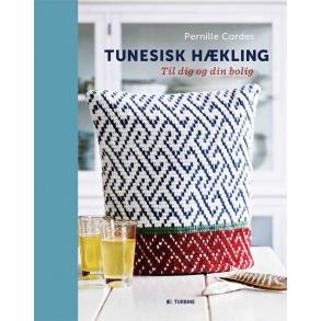 Tunesisk Hækling Bøger