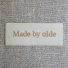 Made by olde